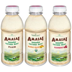 Picture of Amasai Variety Pack (6 pack, 16 oz. each)